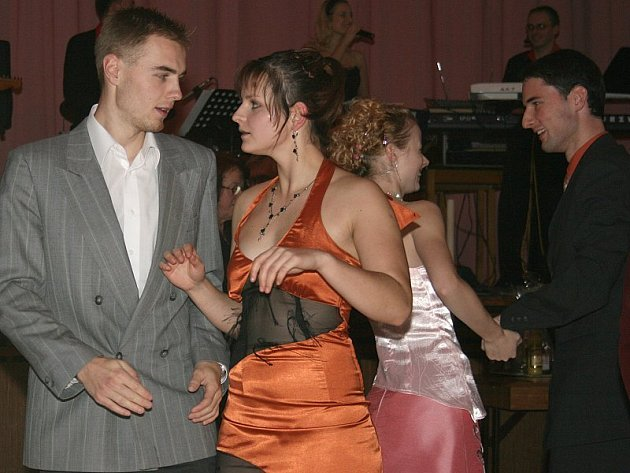 Skautský ples