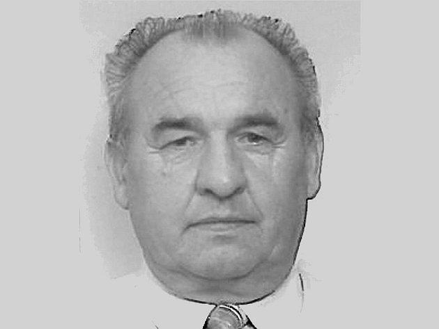 Jaroslav Sazma.