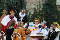 Po celou sobotu si mohli návštěvníci Pluhova Žďáru užívat pestrý program zaměřený na vánoční svátky.