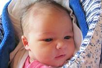 Linda Muzikářová se narodila 25. února  ve 21 hodin a 23 minuty Kateřině a Pavlu Muzikářovým z J. Hradce. Vážila 4200 gramů a měřila 53 centimetrů.