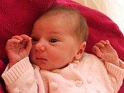 Magdaléna Dobešová se narodila 3. března Lence Novotné a Martinu Dobešovi z Jindřichova Hradce. Měřila 51 centimetrů a vážila 3340 gramů.