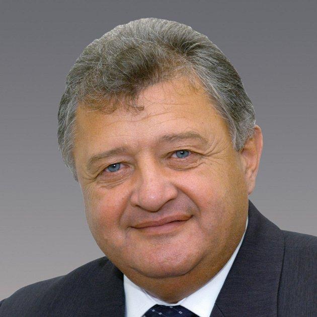 Zdeněk Mráz