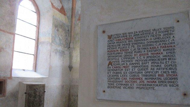 Barokní hudba znovu ožila v jindřichohradeckých kostelech