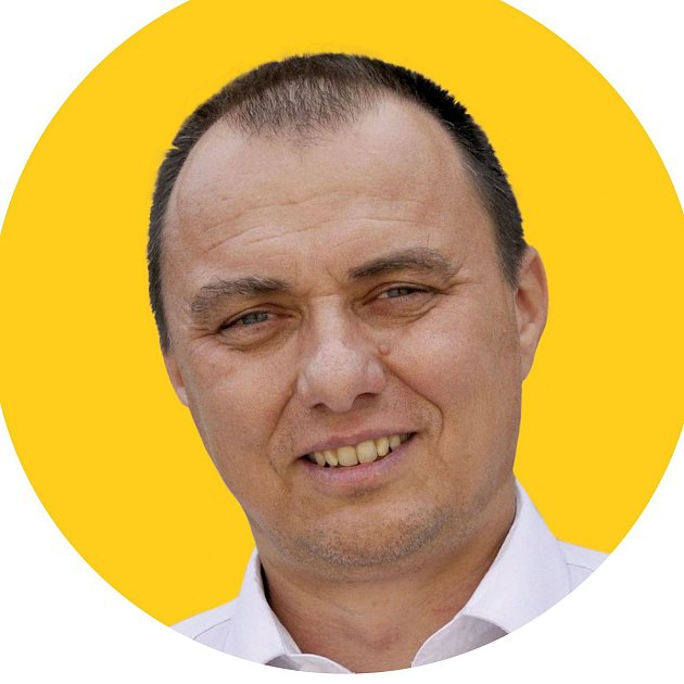 Karel Macků, KDU-ČSL, Dačice