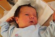 Kristýna Čeloudová, Dačice.Narodila se 1. října Kateřině a Martinu Čeloudovým, vážila 3290 gramů a měřila 48 centimetrů.