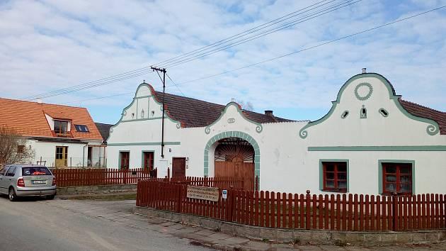 Obec Lužnice. Ilustrační foto.