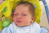 Ondřej Škramlík se narodil 7. července v 8 hodin a 19 minut Marice a Karlovi Škramlíkovým z Dačic. Vážil 3320 gramů a měřil 48 centimetrů.