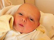 Pavel Klíma se narodil 24. dubna Zdeňce Klímové a Pavlu Holickému z Jindřichova Hradce. Vážil 3800 gramů.