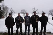 Střelci z Dačicka si užili jubilejní 20. ročník střeleckého poháru.