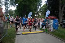 Jindřichohradecký půlmaraton čeká už třetí ročník.