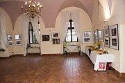 V muzeu fotografie v Jindřichově Hradci je k vidění výstava fotografií Josefa Böhma.