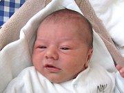 Kryštof Reiter se narodil 29. září Janě Procházkové a Janu Reiterovi z Valtínova. Vážil 3450 gramů a měřil 50 centimetrů.