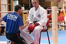 Již podruhé se stal třeboňský taekwondista Jan Mraček vítězem ankety Nejúspěšnější sportovec roku 2009 okresu Jindřichův Hradec.