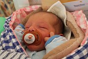Jan Pech, Lomy.Narodil se 18. září Aleně a Miloslavu Pechovým,vážil 3170 gramů a měřil 48 centimetrů.