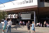 Mezinárodní filmový festival se přesunul do kin po republice