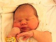 Eliška Princová se narodila 26. února Kláře a Františkovi Princovým z Jindřichova Hradce. Měřila 52 centimetrů.