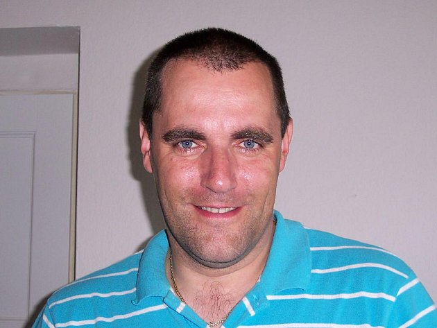 Miroslav D., ředitel JHTV.