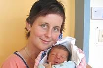 Milánek Odrážka se narodil 9. října v 18 hodin a 30 minut Heleně Lupačové a Milanu Odrážkovi z Písečného nad Dyjí. Vážil 3000 gramů a měřil 49 centimetrů.
