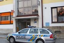Obvodní oddělení Polciie ČR ve Studené brzy opustí budovu v centru.