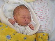 Matyáš Marek se narodil 7. dubna  Lucii Michálkové a Jakubovi Markovi z Dačic. Vážil  3220 gramů a měřil 50 centimetrů.