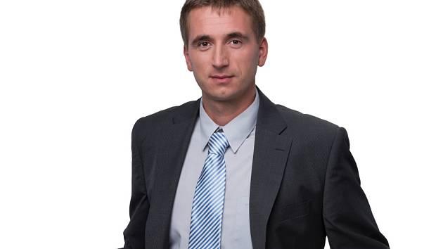 Lukáš Vlček