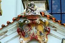 Klášter v Želivě je národní kulturní památkou  a vyhledávaným poutním místem