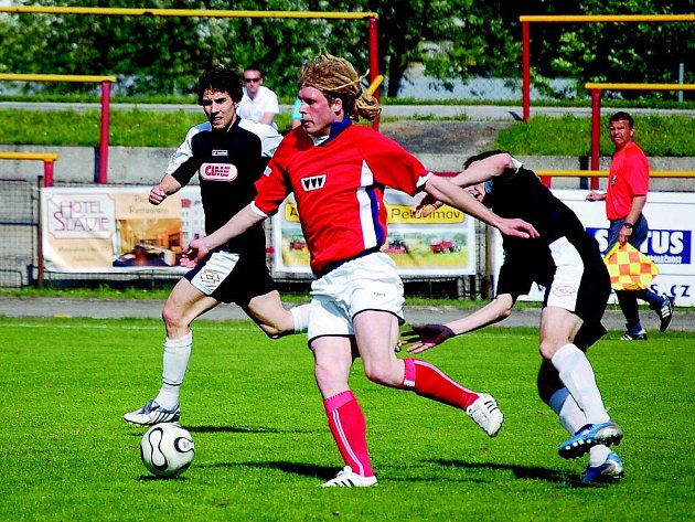 Pelhřimovští fotbalisté začínají přípravu na divizi. Na první herní test nebudou dlouho čekat, už v neděli se představí na Perleťovém poháru v Žirovnici.