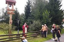 Jak to bylo shistorií a obnovou stoleté bohutínské zvoničky
