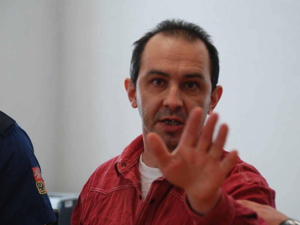 Obžalovaný muž z Jihlavska netrpí podle znalců žádnou sexuální deviací, a pro společnostnení z medicínského hlediska nebezpečný.