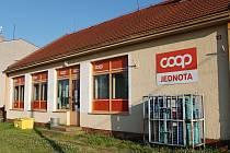 V Sedlici je už skoro rok zavřený obchod.