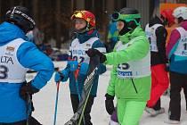 V úterý 12. února se na Křemešníku konal jedenáctý ročník žákovských a snowboardových závodů Memoriál Pepy Šlaka.