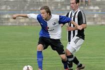 Fotbalisté Humpolce platili za jeden z nejlepších týmů soutěže pouze na domácím hřišti. Na stadionech soupeřů byli z hlediska kvality hry i bodové výtěžnosti poloviční.