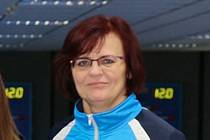 Naděžda Dobešová má ve své sbírce sedm titulů mistryně světa.