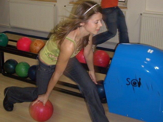 Bowling nebude silnou stránkou Holanďanů, ale snaha se cení.