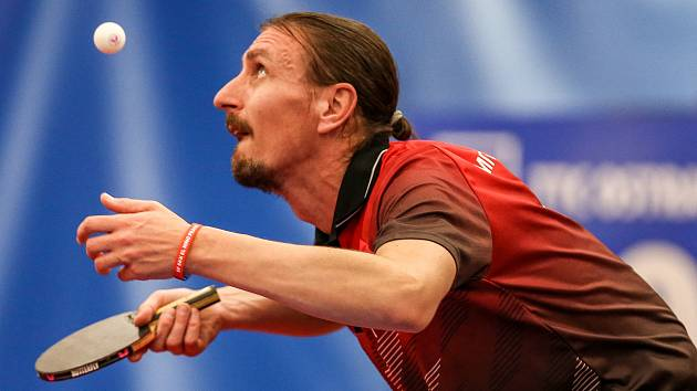 Za HB Ostrov bude hrát nejlepší hráč loňského ročníku extraligy Dmitrij Prokopcov