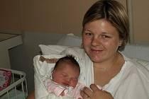 Denisa Ryšavá, 6.10.2011, Dušejov, 4 000 g