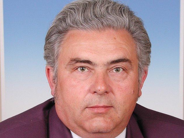 Ladislav Brož