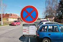Úklid v Pelhřimově, iIlustrační foto