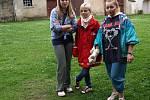 Studenti středních zdravotnických škol z pěti zemí změřili v Mladých Bříštích síly v poskytování první pomoci.