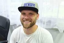 Petr Beneš vytvořil nový český rekord na jednokolce.