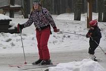 Křemešnická zimní olympiáda