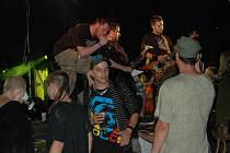 Independent fest v Hříběcí
