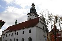 Kostel svatého Bartoloměje v Pelhřimově patří mezi významné turistické cíle. Návštěvníky láká především  ochoz šedesát metrů vysoké věže kostela.