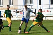Po prohraném utkání se Šebkovicemi převzal trenérské vedení v Žirovnici Martin Švec. Ze tří následujících zápasů jeho tým vytěžil tři body.