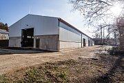 Slavnostní otevření centra zemědělského vzdělávání na Školním statku Humpolec.