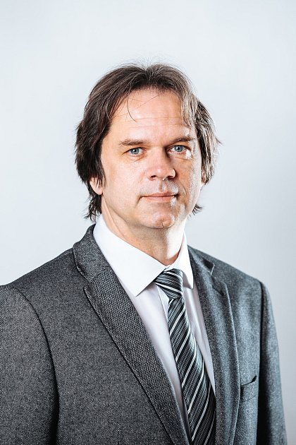 HUMPOLEC - Karel Kratochvíl