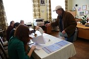 Nové hlasování v rámci komunálních voleb v Bořetíně.