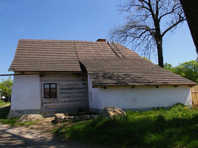 Nápravníkovo stavení pochází z konce 18. století a veřejnosti se znovu otevře po čtyřech letech.