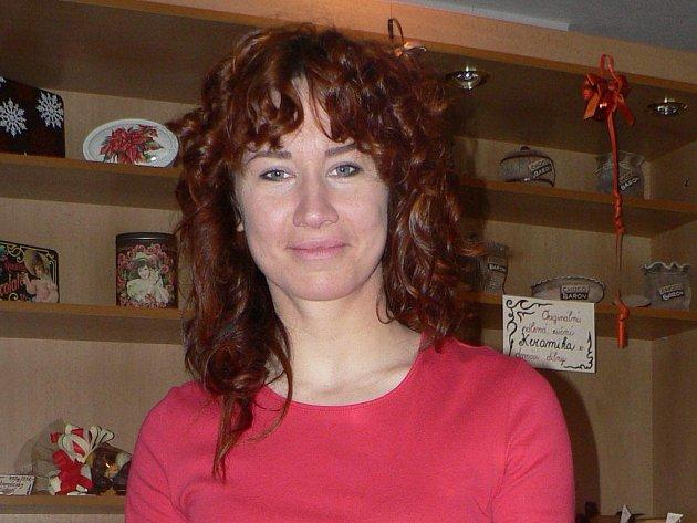 Tamara Viktorínová