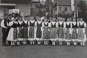 1987 – první zahraniční vystoupení. Folklorní festival ve Schmalkaldenu, který se uskutečnil 19. - 23. června. V následujících letech se soubor se na vystoupení vypravil ještě jednou do Německa, dále do Švédska, Holandska a Turecka.